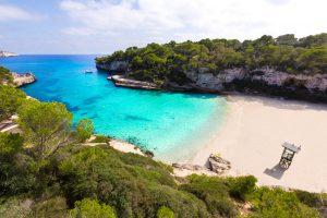 Mallorca Strand 1